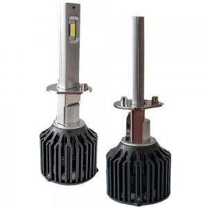 Светодиодные лампы LED ALED H1 Lattice 6000k 30w 12v