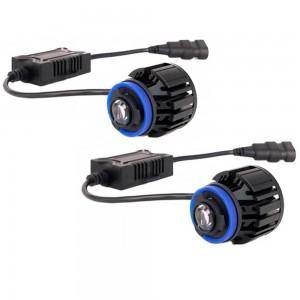 Лазерные прожектора LED Torssen H11 (H8, H9) 4500k/6500k 30w 12v