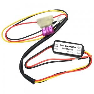 Контроллер дневных ходовых огней DRL Sunkia SK-CD0103 12v