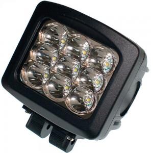 Фара светодиодная AllLight 21type 90W Cree 12-24v Spot