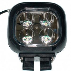 Фара светодиодная AllLight 23type 40W Cree 12-24v Spot