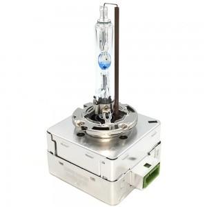 Штатная ксеноновая лампа Guarand D3S Vin99 +100% 35w 5500k 4000Lm