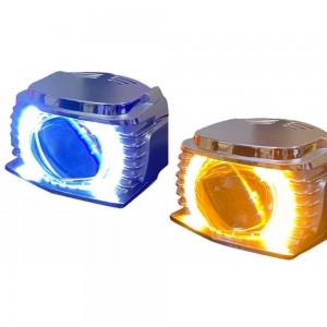 Модули дальнего света LED Aozoom Drl+повороты 5500k 3400lm 35w 12v