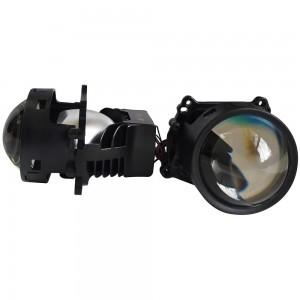 "Светодиодные линзы Bi-LED Full Light FL-1 3.0"" 5500k 5600lm 40w 12v"