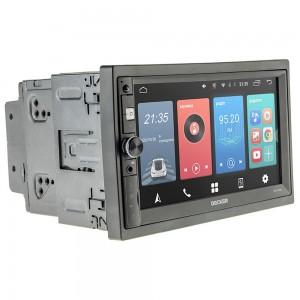Мультимедийный центр Decker DV-770A Plus