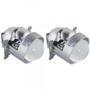 """Светодиодные линзы Bi-LED Infolight G13 3.0"""" 6000k 5000lm 50w 12v"""