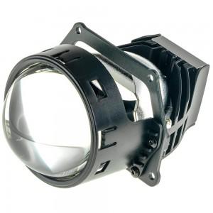 "Светодиодная линза Decker BI-LED SPL-110 3"" 6000K 55W 12v"