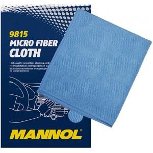Салфетка Mannol Micro Fiber Cloth 9815