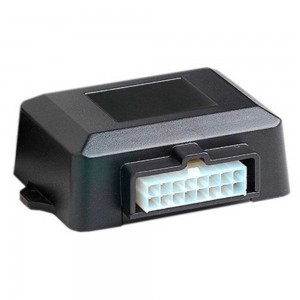 Доводчик стекол (интерфейс стеклоподъемников) RS CW02