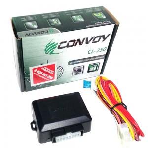 Доводчик стекол (интерфейс стеклоподъемников) Convoy CL-250