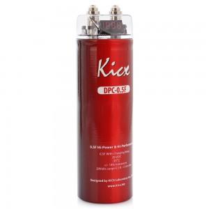 Конденсатор Kicx DPC 0,5F