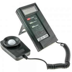 Люксметр TES-1330A