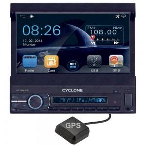 Мультимедийный центр Cyclone MP-7059 GPS
