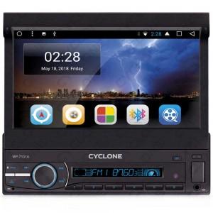 Мультимедийный центр Cyclone MP-7101 A