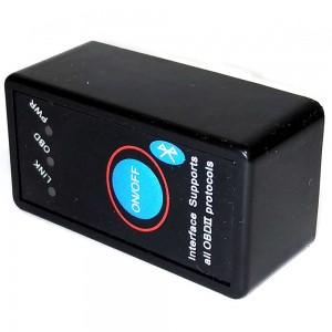 OBD сканер ELM 327 Mini Bluetooth