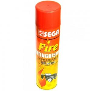 Огнетушитель Sega Fire Extinguisher 500 мл углекислотный