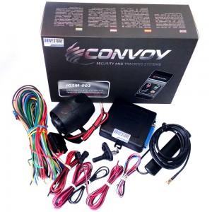 Охранная система Convoy iGSM-003 GSM