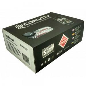 Охранная система Convoy iGSM-007 CAN GSM