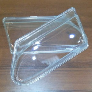 Полированные стекла фар для ВАЗ 2113, 2114, 2115 полная полировка