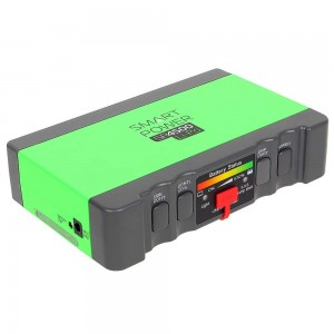 Пуско-зарядное устройство Berkut Smart Power SP-4500