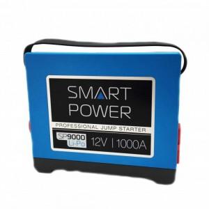 Пуско-зарядное устройство Berkut Smart Power SP-9000
