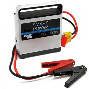 Пуско-зарядное устройство Berkut Smart Power SP-9024