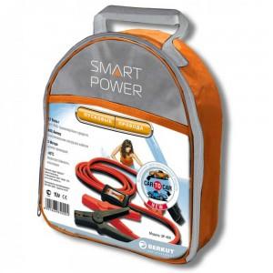 Пусковые провода Berkut Smart Power SP-400