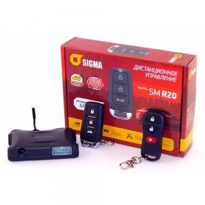Дистанционное управление Sigma SM R20