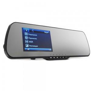 Зеркало-видеорегистратор Falcon HD60-LCD