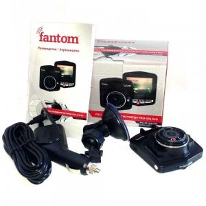 Видеорегистратор Fantom FT PRO-501FHD