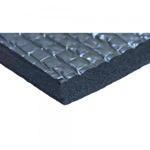 Шумоизоляция Soft M-6 армированный на клеевой основе - 6 мм
