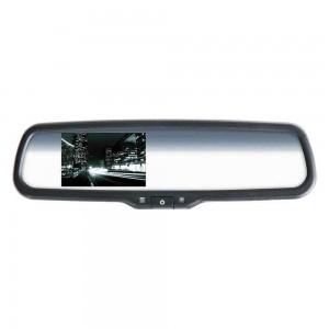 Зеркало заднего вида Swat с дисплеем